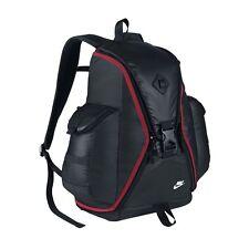 Nike Cheyenne Responder Backpack (black / red)