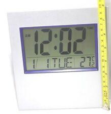 Calendar Square Wall Clocks