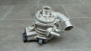 Audi SQ7 Q7 4M 4.0 Tdi Electric Turbocharger E-Booster 21.201 Km 057145601D