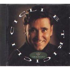 IVAN GRAZIANI - Cicli e tricicli - CD 1991 SIGILLATO SEALED