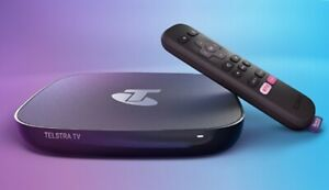 Telstra TV2 Gen2 Model 4700TL  2nd Generation with Remote