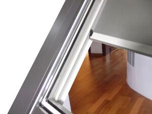 """Verdunklungsrollo """"Premium"""" für Skylight Premium - Beige - 66 x 118"""