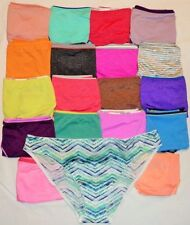 Bikinis Everyday Regular Size XL Panties for Women