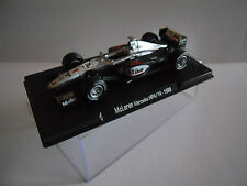 McLaren Mercedes MP4/14 1999 HAKKINEN Model F1  - DIE CAST 1:43 - RARE!