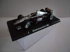 McLaren Mercedes MP4/14 1999 HAKKINEN Model F1  - DIE CAST 1:43 - RARE!