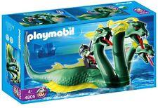 Playmobil - 4805 de tres cabezas Serpiente del Mar