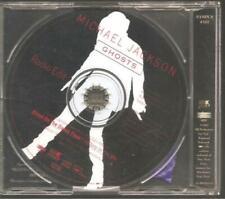 Musik-CDs als Promo Michael Jackson