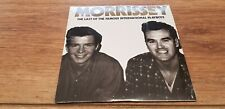 """MORRISSEY """"THE LAST OF THE FAMOUS INTERNATIONAL PLAYBOYS""""  CARD CD SINGLE SEALED"""