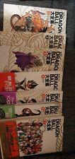 Integrale Dragon Ball Daizenshu 7 Artbook