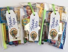 Harry Potter party bags ,pre filled sweets toys, puzzle Boys, girls filled bags