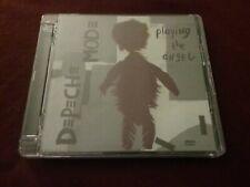 DEPECHE MODE: Playing the Angel 5.1 Advanced Resolution Audio-DVD + CD