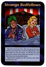 Illuminati New World Order INWO Assassins NWO Strange Bedfellows Promo EX-NM