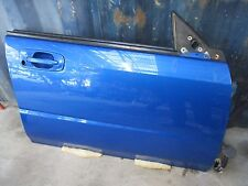 SUBARU IMPREZA WRX GD 06 - FRONT DRIVERS SIDE DOOR SHELL PANEL - RIGHT RHS 02C