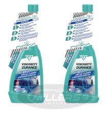 2 X Petronas Durance Hybrid Treatment Cleaner Fuel System Additive 250ml