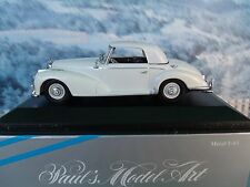 1/43  Minichamps MERCEDES BENZ 300 S 1951-1955
