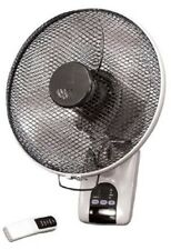 """Vent-Axia 12"""" WALL FAN 300mm blade diameter 3 speed with plug:Type G"""