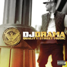 DJ Drama : Quality Street Music CD (2012) ***NEW***