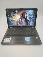 Hp 15.6 laptop