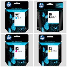 HP ORIGINALE E SIGILLATI Designjet Cartucce di inchiostro 69 ML & 28 ML 7 CARTUCCIA Bundle