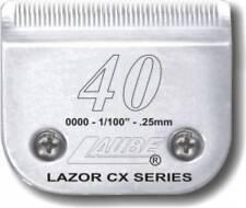 LAUBE 40 blade