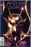 Animal Man #71 (May 1994, DC Vertigo) Jamie Delano Russell Braun