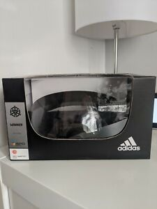 Adults Adidas Snow Goggles and Google bag
