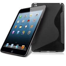 High Quality iPad Soft TPU Gel Silicone Bumper Tab Case Scratch-Resistant Cover