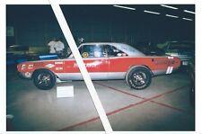 Vintage NHRA Drag Racing-Dick Landy's 1968 426 Cu. In. Hemi Dodge Dart