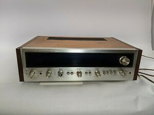 Pioneer SX-727 Stereo Receiver