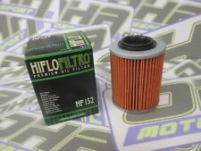 NEW Hiflo Oil Filter HF152 for Aprilia ETV1000 Caponord 1000 2001-2008