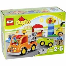 LEGO DUPLO 10814 - Tow Truck - FAST & FREE DISPATCH FROM MELBOURNE