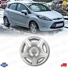 "1 X 14"" Rueda Recortar/tapa se ajusta Ford Fiesta MK6, enfoque MK1 1137813"