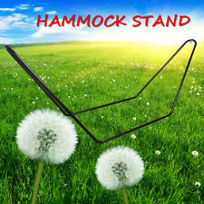 Heavy Duty Hammock Stand, Double Size, Easily Assembled