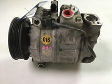 7P0820803D Compressor a/C Air Conditioning Porsche Cayenne (958) 3.0 Diesel
