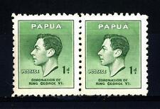 NEW GUINEA - PAPUA NUOVA GUINEA - 1937 - Giubileo di Re Giorgio V -