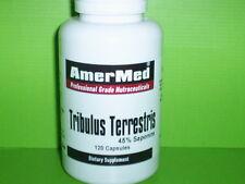 Bulgarian Tribulus Terrestris 1000mg Testosterone Booster 1 Bottle 120 Tablets