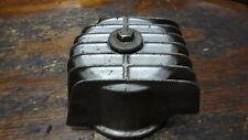 HONDA CBX 6 CYLINDER HM710B OIL FILTER COVER HOUSING