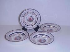 La Petite Dessert Sauce Fruit Bowls Set 4 Ladies