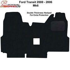 Ford Transit Mk6 2000-2006 Fully Tailored Car/Van Mats
