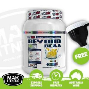 EHPlabs Beyond BCAA Mango Amino Acids Endurance Support | FREE Funnel & Shipping