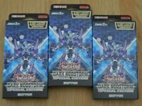 YuGiOh Dark Neostorm Special Edition - Booster Pack Box - Trading Card Game TCG