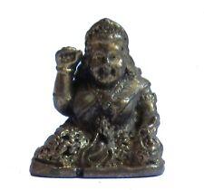 Figurine statuette déesse richesse Nang Kwak bouddhisme Thai décoration