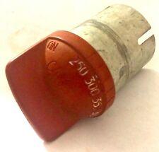 Vintage Stove Part Magic Chef Antique ca.1934 Gas Range Oven Temperature Knob