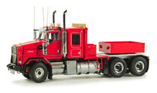 WSI Kenworth C500 B 6 X 4 with Ballast Box - Red- NIB