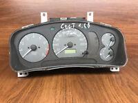 A10 Instrument panel Mitsubishi Colt 1997 > 2000 1.3 petrol Full mr233053 OEM