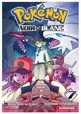 Manga Pokémon Noir et Blanc Tome 7 Kodomo SATOSHI Yamamoto Kusaka Kurokawa VF