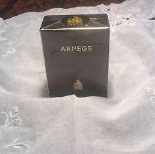 VINTAGE SEALED LANVIN Arpege Pure Perfume Extrait 5 ml (Ref.: 02 801)