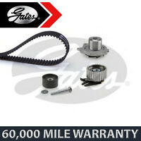FOR VAUXHALL VECTRA 1.9 DIESEL (2002-2008) GATES TIMING CAM BELT WATER PUMP KIT