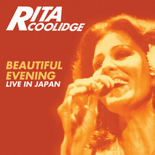 Rita Coolidge - Beautiful Evening: Live In Japan [New CD] Expanded Version