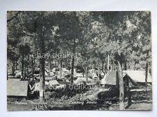 MILANO MARITTIMA Cervia Camping Pineta vecchia cartolina